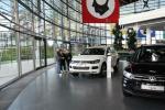 Завод VW в г. Вольфсбурге (Германия)